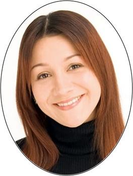 クリステル・チアリ(クロード・チアリの娘)は鉄道の英語車内放送声優に ...
